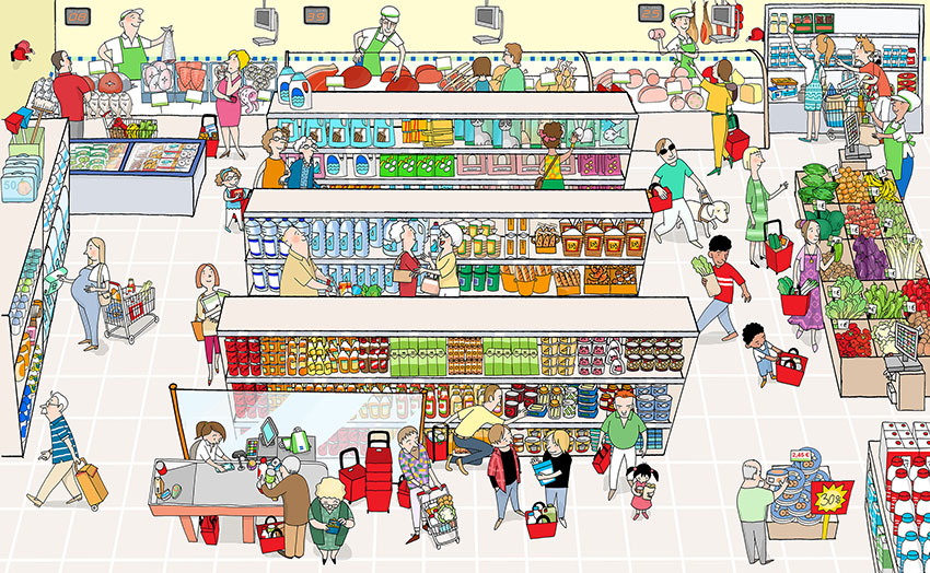 lamina-supermercado